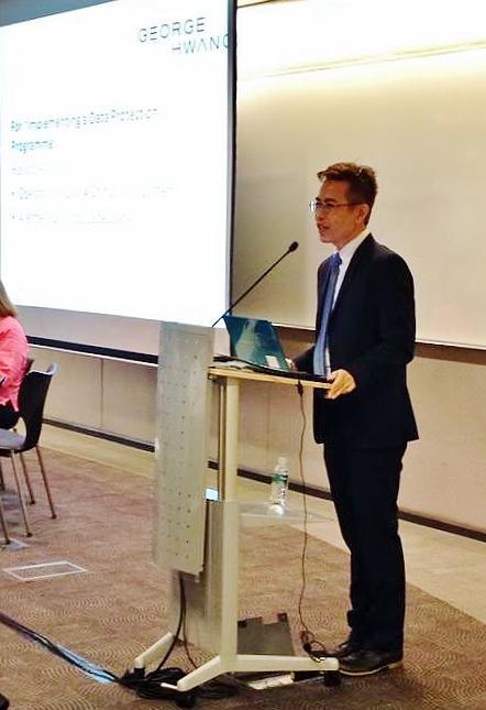 Law Society's Seminar on Data Protection